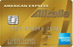 Carta Alitalia Oro American Express - Cartadicreditoconfronto.it