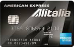 Carta Alitalia Platino American Express - Cartadicreditoconfronto.it