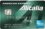 Carta Alitalia Verde American Express - Cartadicreditoconfronto.it