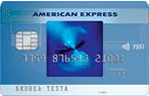 Carta Blu American Express - Cartadicreditoconfronto.it