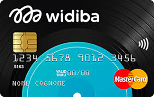 Carta Classic Mastercard Widiba - Cartadicreditoconfronto.it