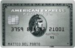 Carta Platino American Express - Cartadicreditoconfronto.it