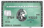Carta Verde American Express - Cartadicreditoconfronto.it
