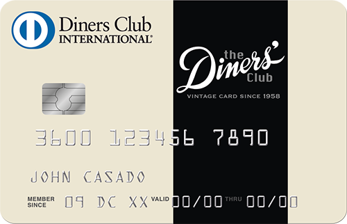 Carta Diners Club Vintage - Cartadicreditoconfronto.it