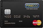 Fineco Card Credit Mastercard - Cartadicreditoconfronto.it